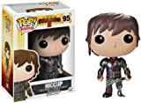 how to train your dragon pop