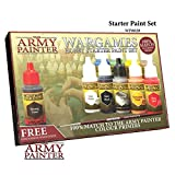 The ArmyPainterWarpaints Anfänger Set für Kriegsmalerei