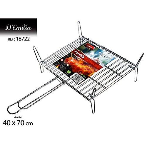 griglia-per-barbeque-cromata-40x70-cm