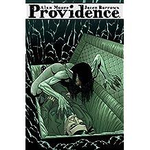 Alan Moore: Providence: Bd. 2