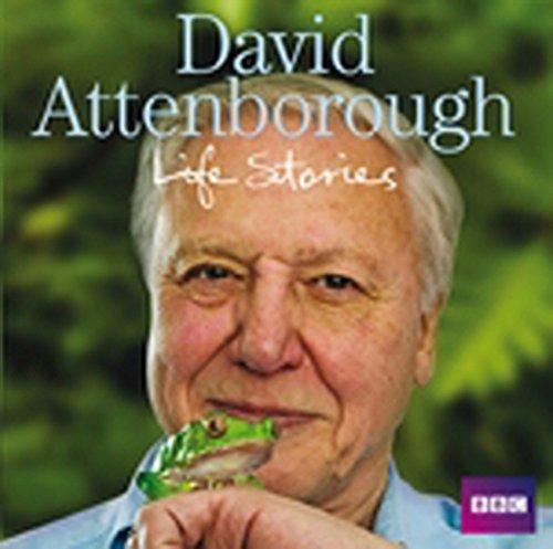 David Attenborough Life Stories (BBC Audio) - Audio-entdeckung