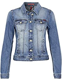 QS by s.Oliver Jeans Jacke