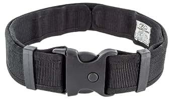 Military Black Quick Release Belt
