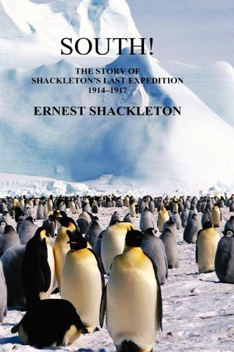 South: The Story of Shackleton's Last Expedition 1914-1917 by Sir Ernest Henry Shackleton (2008-11-01)
