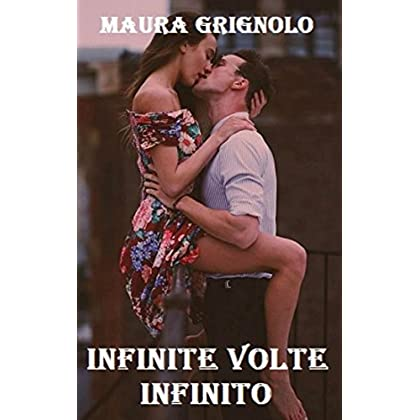 Infinite Volte Infinito (Thriller Romance)