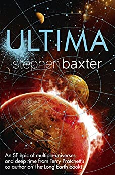Ultima (Proxima Book 2) by [Baxter, Stephen]