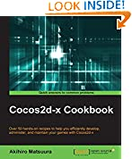 #1: Cocos2d-x Cookbook