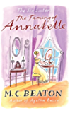 The Taming of Annabelle (The Six Sisters series Book 2)