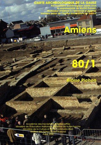 Amiens : 80/1
