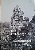 Die Externsteine im Teutoburger Wald - Gerhard Tiggelkamp