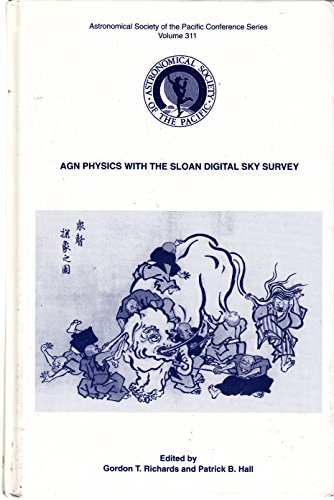 agn-physics-with-the-sloan-digital-sky-survey-conference-held-27-30-july-2003-at-princeton-new-jerse