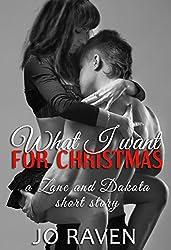 What I want for Christmas: A Zane and Dakota short story (Inked Brotherhood) (English Edition)