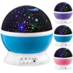 Next Generation 360° LED Starlight, S...