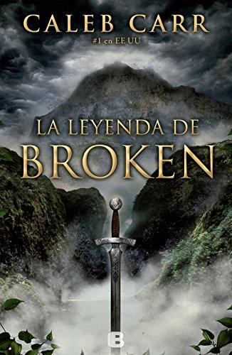 La Leyenda De Broken descarga pdf epub mobi fb2