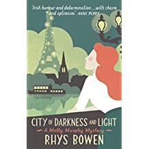 City of Darkness and Light (Molly Murphy Book 13) (English Edition)