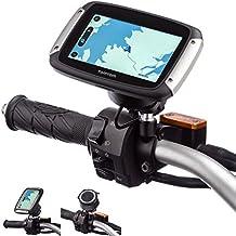 UltimateAddons–Motocicleta m10Pitch Espejo Soporte de Bicicleta para TomTom Rider V540400navegadores GPS