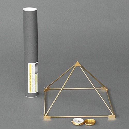 Energiepyramide Cheops 30 (Grundfläche 30 cm x 30 cm)