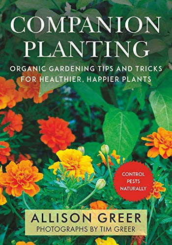 Companion Planting: Organic Tips and Tricks for Healthier, Happier Plants (Bob's Basics) (English Edition)