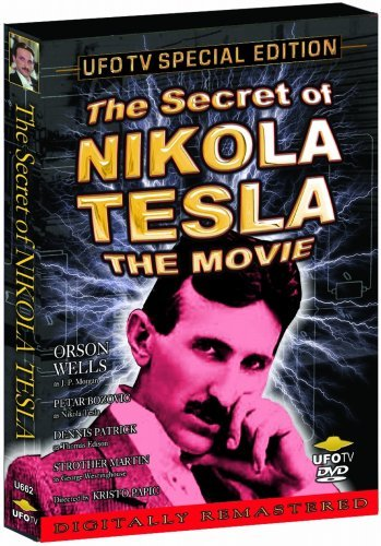 Tesla (UFO TV Special Edition) (Gaiam Tv)