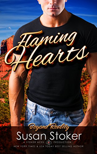 Flaming Hearts (Beyond Reality Book 2)