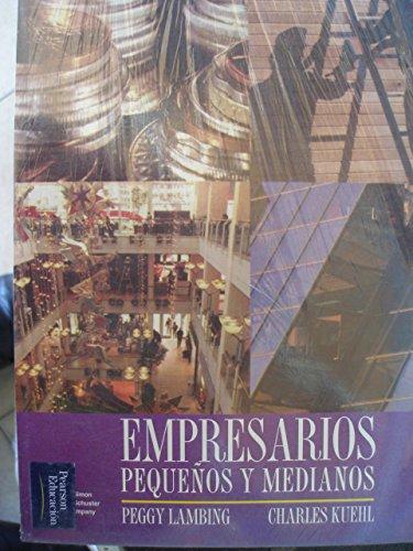 Empresarios Pequenos Y Mediano