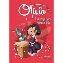 Olivia y los zapatos esmeralda (Olivia)