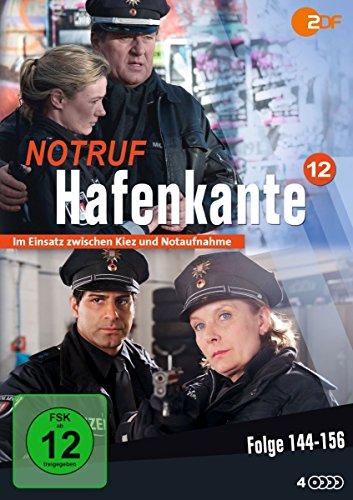Notruf Hafenkante 12 (Folge 144-156) [4 Discs]