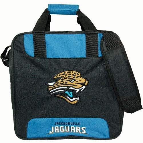 kr-nfl-single-tote-jaguars-bowling-bag-by-strike-force