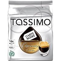 TASSIMO Carte Noire Expresso 16 T DISCs
