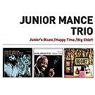 Junior'S Blues - Happy Time - Big Chief !