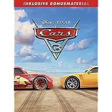 Cars 3: Evolution (inkl. Bonusmaterial)