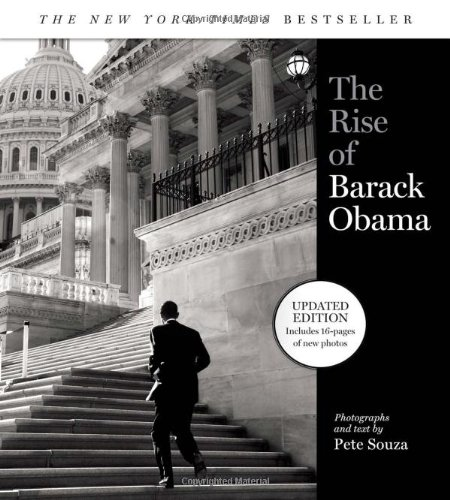 Rise of Barack Obama por Pete Souza