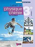Physique Chimie 3e • Cahier d'activités (Éd.2016)
