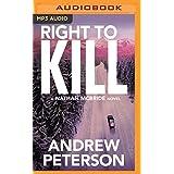 Right to Kill (Nathan Mcbride)