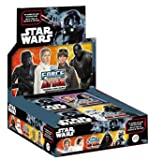 TOPPS - Star Wars Universe - Trading Cards Booster Serie - Deutsch (1 Display)