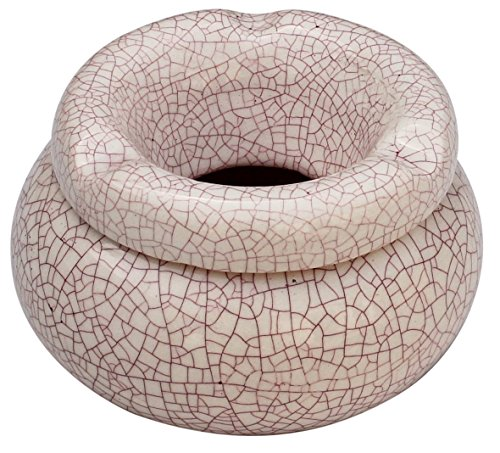 special-offers-souvnear-45-inch-ashtray-round-handmade-moroccan-ash-tray-with-lid-glazed-ceramic-pin
