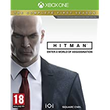Hitman: The Complete First Season Standard Edition (Xbox One) (New)