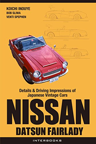 nissan-datsun-fairlady-specifications-and-performance-of-vintage-japanese-cars