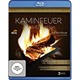Kaminfeuer - UHD Edition