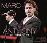 Live From New York City by Anthony, Marc (2007-03-26)