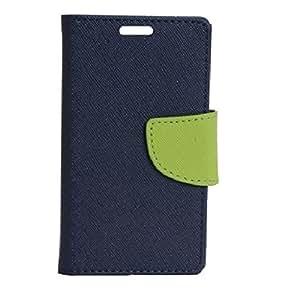 Soft Artificial leather Flip Cover for Motorola Moto G5 Plus