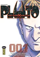 Intégrale du manga Pluto. Créé par Urasawa Naoki, et inspiré du manga Astroboy créé par Tezuka Osamu. Les 8 livres sont en parfait état ; ils n'ont été lus qu'une seule fois. Le lot est envoyé par colissimo et soigneusement protégé par du papier à bu...