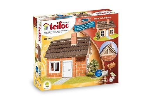 TEIFOC 4300 Fachwerkhaus