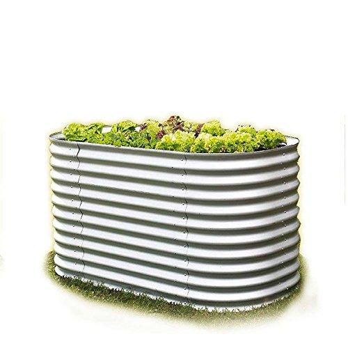 ᐅᐅ Hochbeet Alu Das Beste Fur Den Garten 2019 Garten