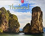 Thailand - Land des Lächelns: Original Stürtz-Kalender 2020 - Großformat-Kalender 60 x 48 cm