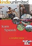 Spanish: Learn Spanish (English Edition)