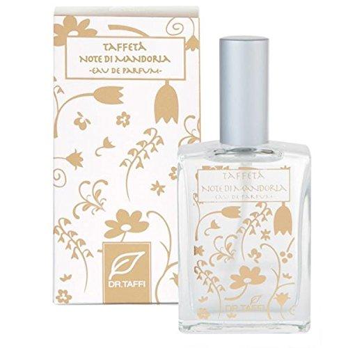 Taffeta Mandel Eau de Parfum 35 ml Dr.Taffi – Duft süßer Mandeln mit Rose, Jasmin und Vanille