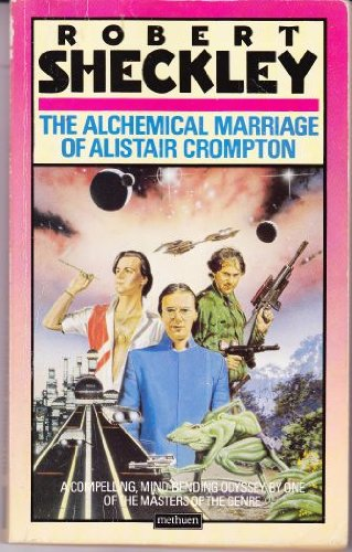 The Alchemical Marriage of Alistair Crompton