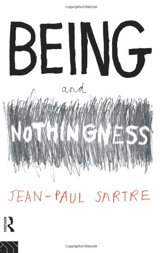 RC Series Bundle: Being and Nothingness: An Essay on Phenomenological Ontology