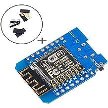 Crazepony-UK D1 Mini NodeMcu 4M Bytes Lua WIFI Development Board ESP8266 ESP-12F